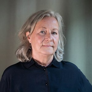 Solveig Sommarström